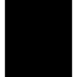 Numero Calções 8Cm