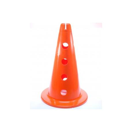 Cone 35 cm furado