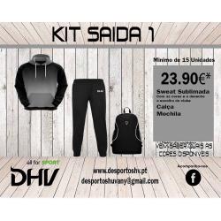 Kit Saída 1