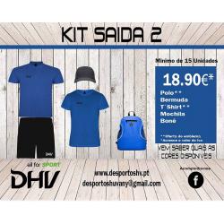 Kit Saída 2
