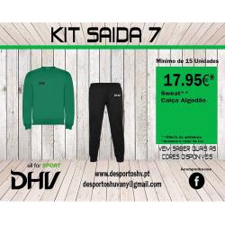 Kit Saída 7