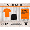 Kit Saída 8