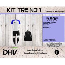 Kit Treino