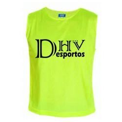 Equipamento Treino - DHV - ALL FOR SPORTS 088e8e3e10078